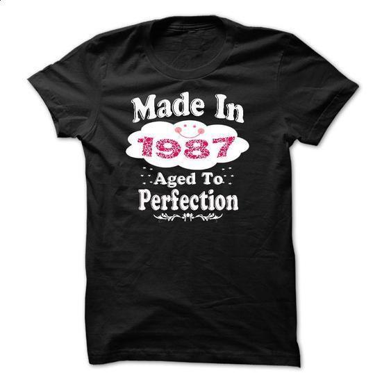 Were you born in 1987? - #tshirt yarn #sweater jacket. SIMILAR ITEMS => https://www.sunfrog.com/Faith/Were-you-born-in-1987-20882901-Guys.html?68278