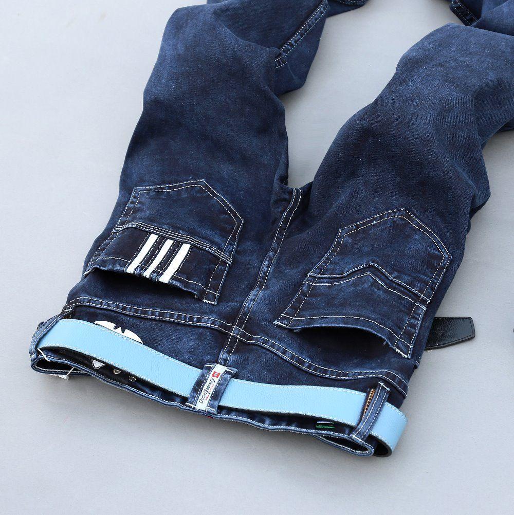 212d3a94e1 Cheap 2016 nueva llegada vendedora caliente del mens jeans puros azul de  mezclilla de algodón fino jeans para hombres pantalones delgados son para  hombre ...