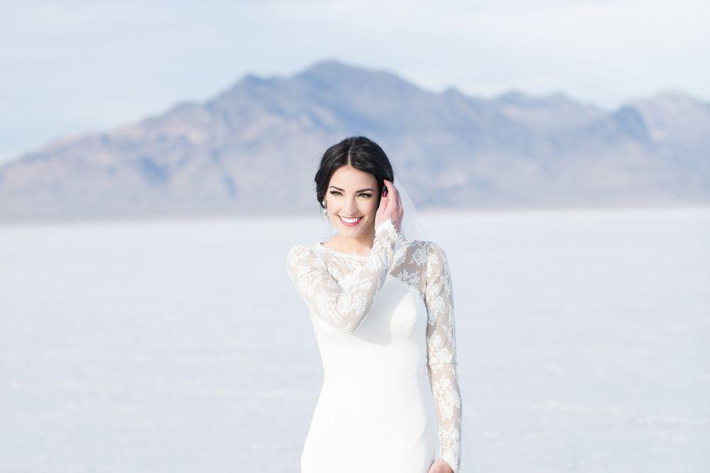 salt lake utah wedding