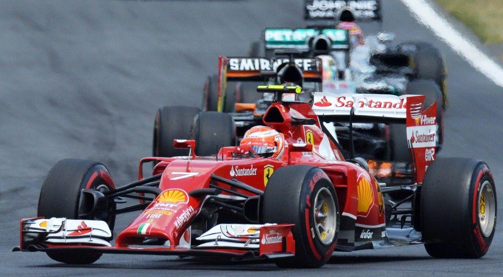 Formula 1 SPEED The Motors On FOX Blog Page 2