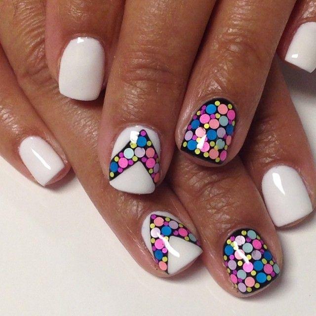Instagram media by malishka702_nails #nail #nails #nailart | Hair ...