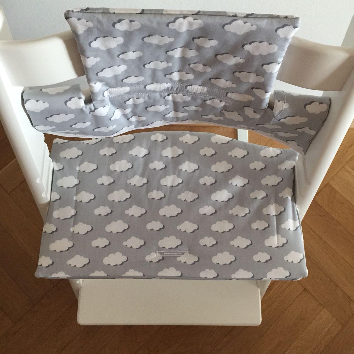 stokke tripptrapp hochstuhlkissen set. Black Bedroom Furniture Sets. Home Design Ideas