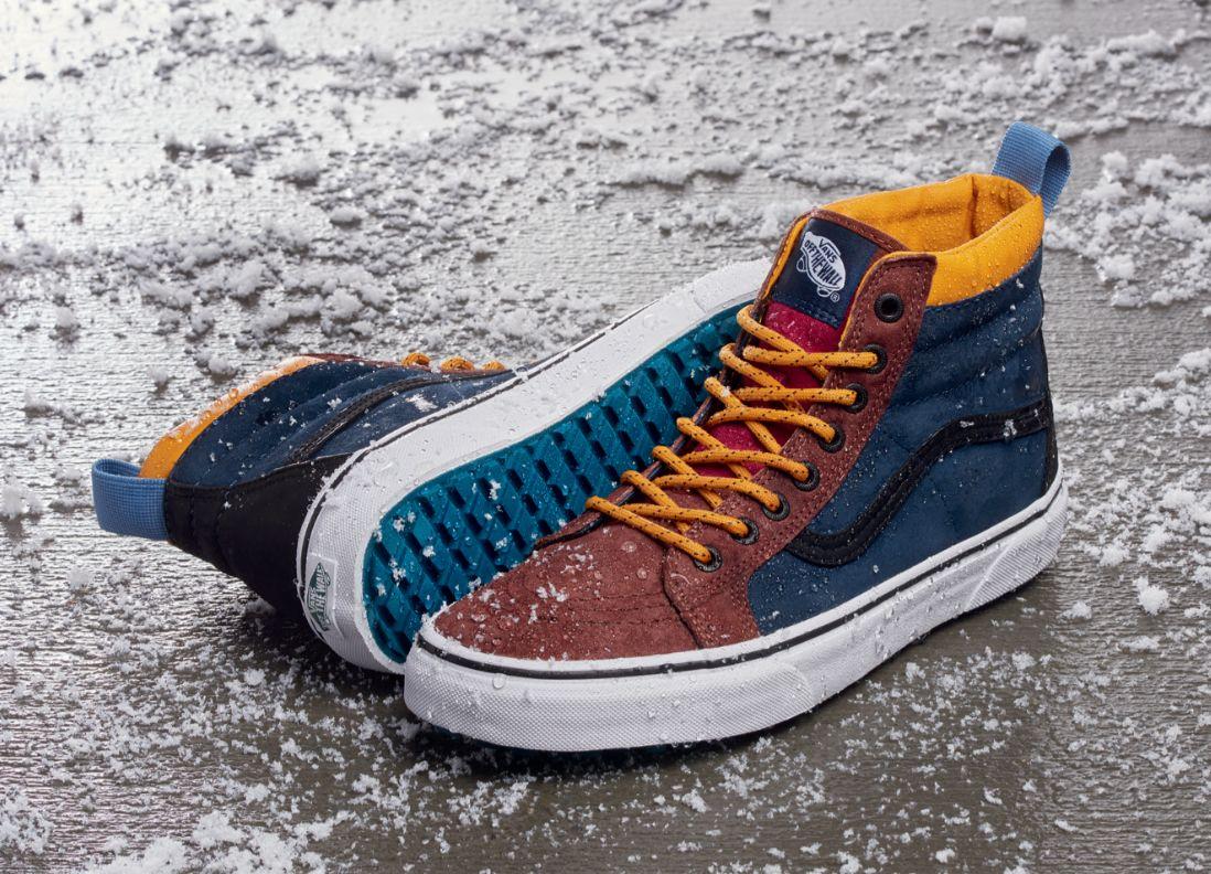 Vans Sk8-Hi MTE Shoes#vans '#trainers