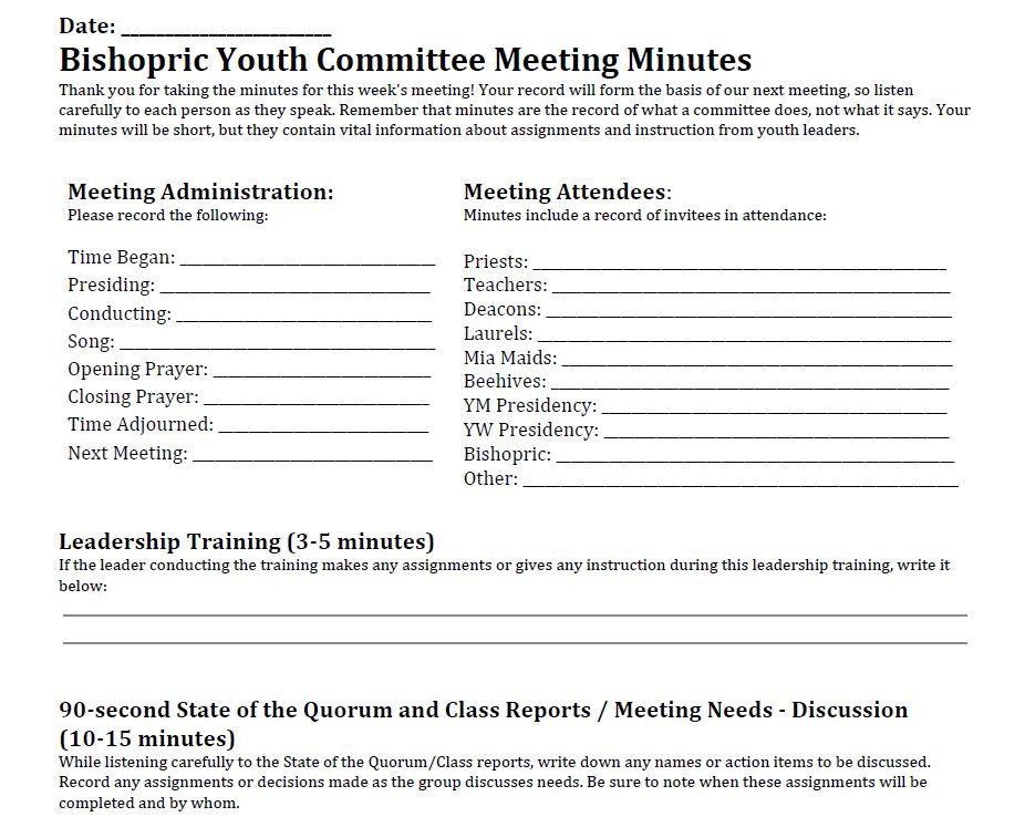 Mormon Share Byc Agenda And Minutes Health Words Healthcare Quotes Health Quotes