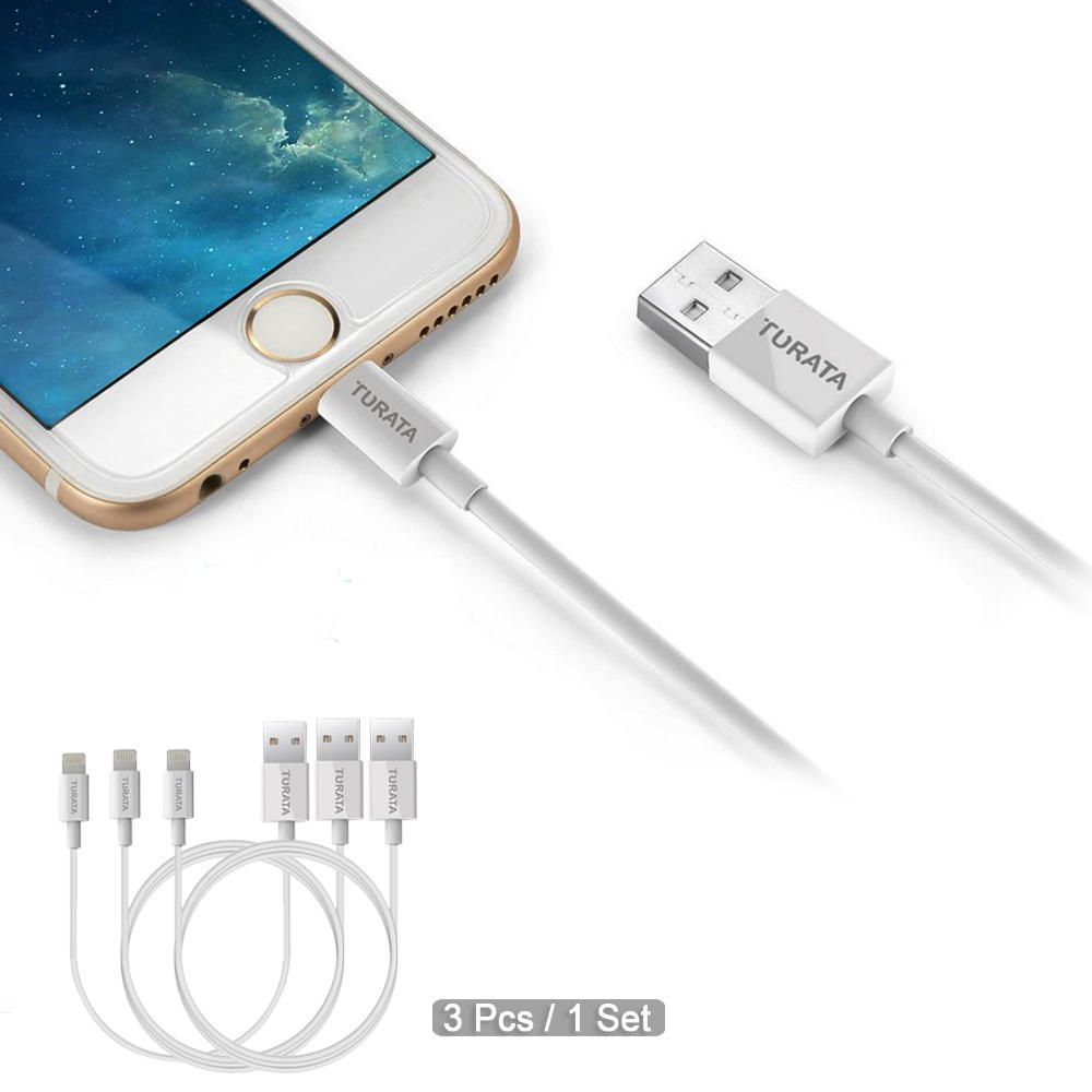 Cable Ipod Nano Usb Picture More Detailed Picture About Turata Fast Recharge 3pcs Lot 1ft 3ft High Speed Usb Charg Phone Cables Iphone Charger Mobile Phone