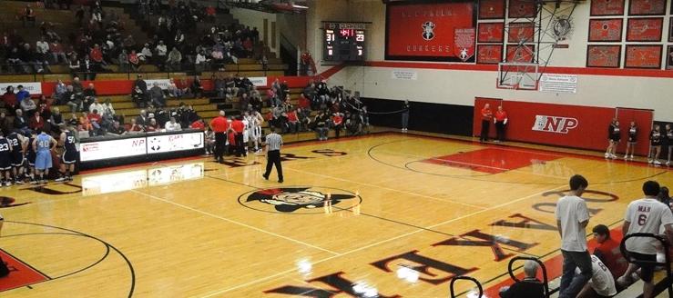 NBC Scoreboard February 26, 2015 Gonzaga basketball