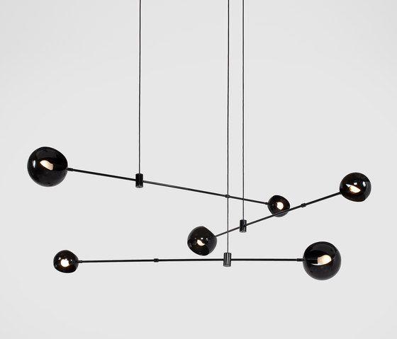 Acaba by David Weeks Studio | Chandelier No 435 | Product