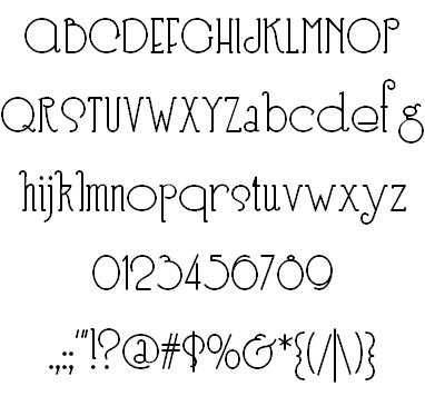 Speedball No 3 Font Family (2 styles) by Nick's Fonts ...
