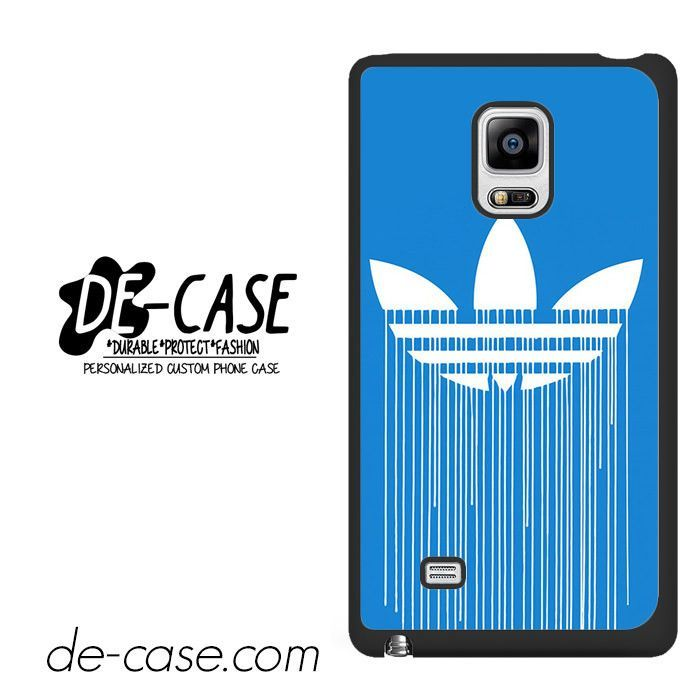 Melting Adidas Sport DEAL-7024 Samsung Phonecase Cover For Samsung Galaxy Note Edge