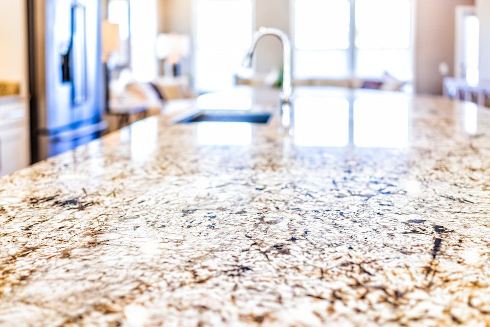 Never Use This One Cleaning Product on Your Granite