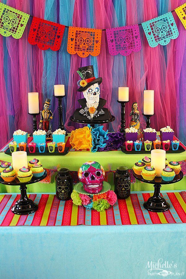 Day of the Dead Day of the