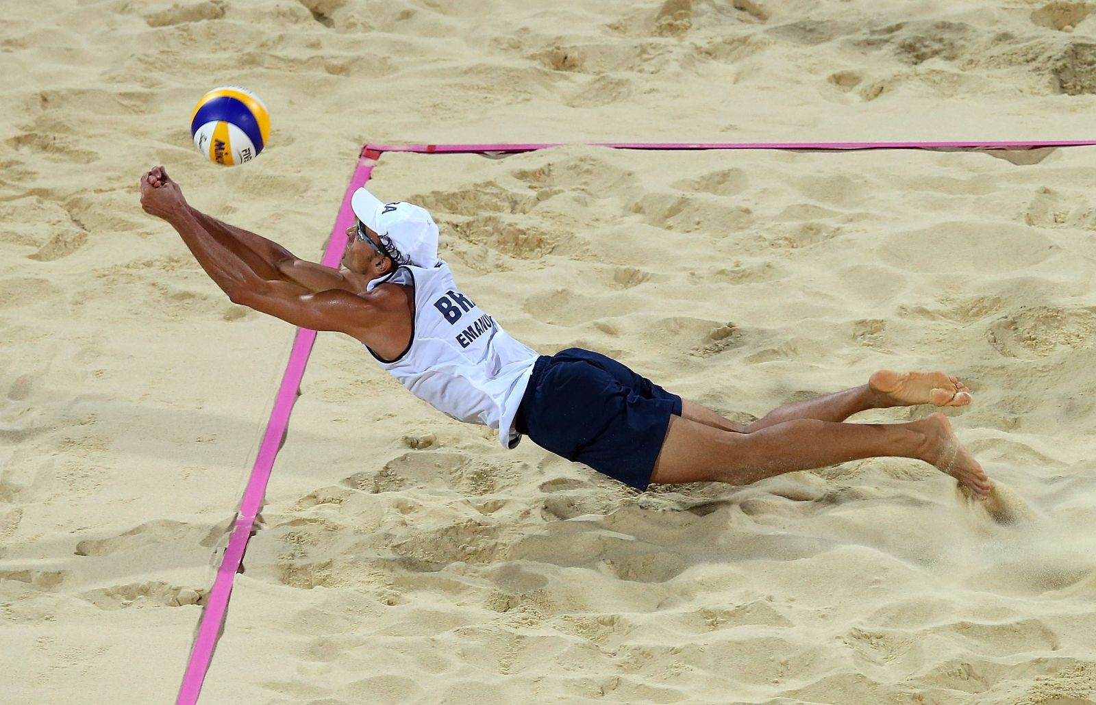 Dig Like A Pro Exercises For Volleyball Mobility Stack