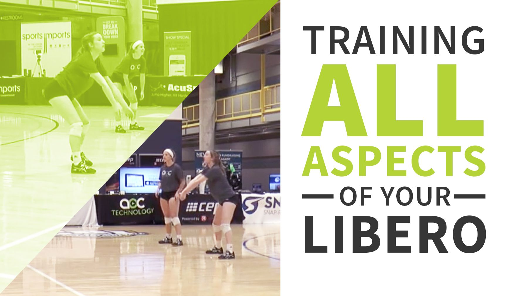 Training All Aspects Of Your Libero Coaching Volleyball Volleyball Training Volleyball Drills