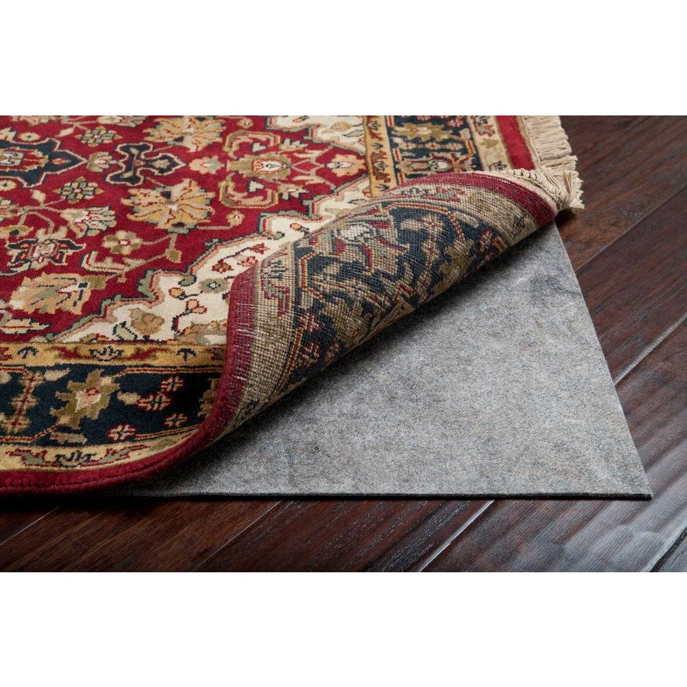 Artistic Weavers Deluxe 8 Ft X 12 Ft Rug Pad Deluxe Q Square Rugs Rugs Oval Rugs