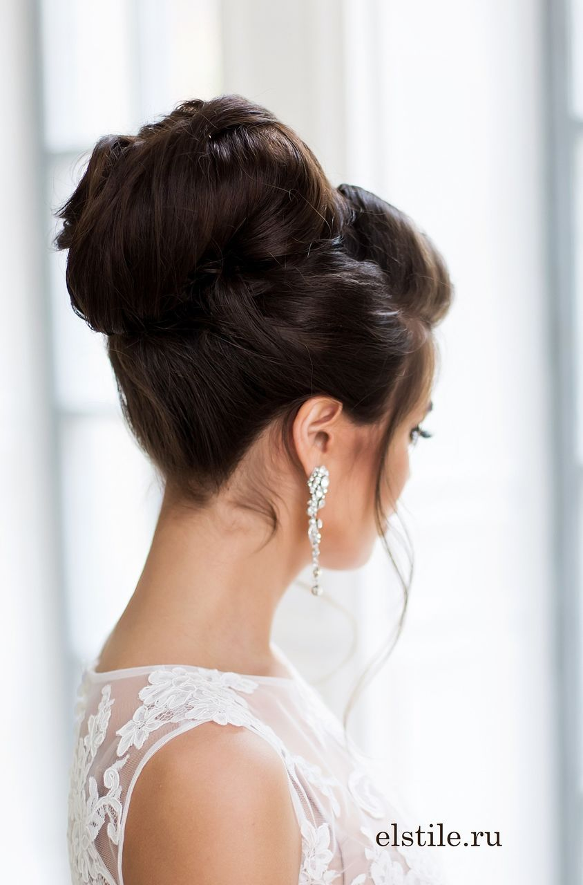perfect long wedding hairstyles with glam perfect wedding updo