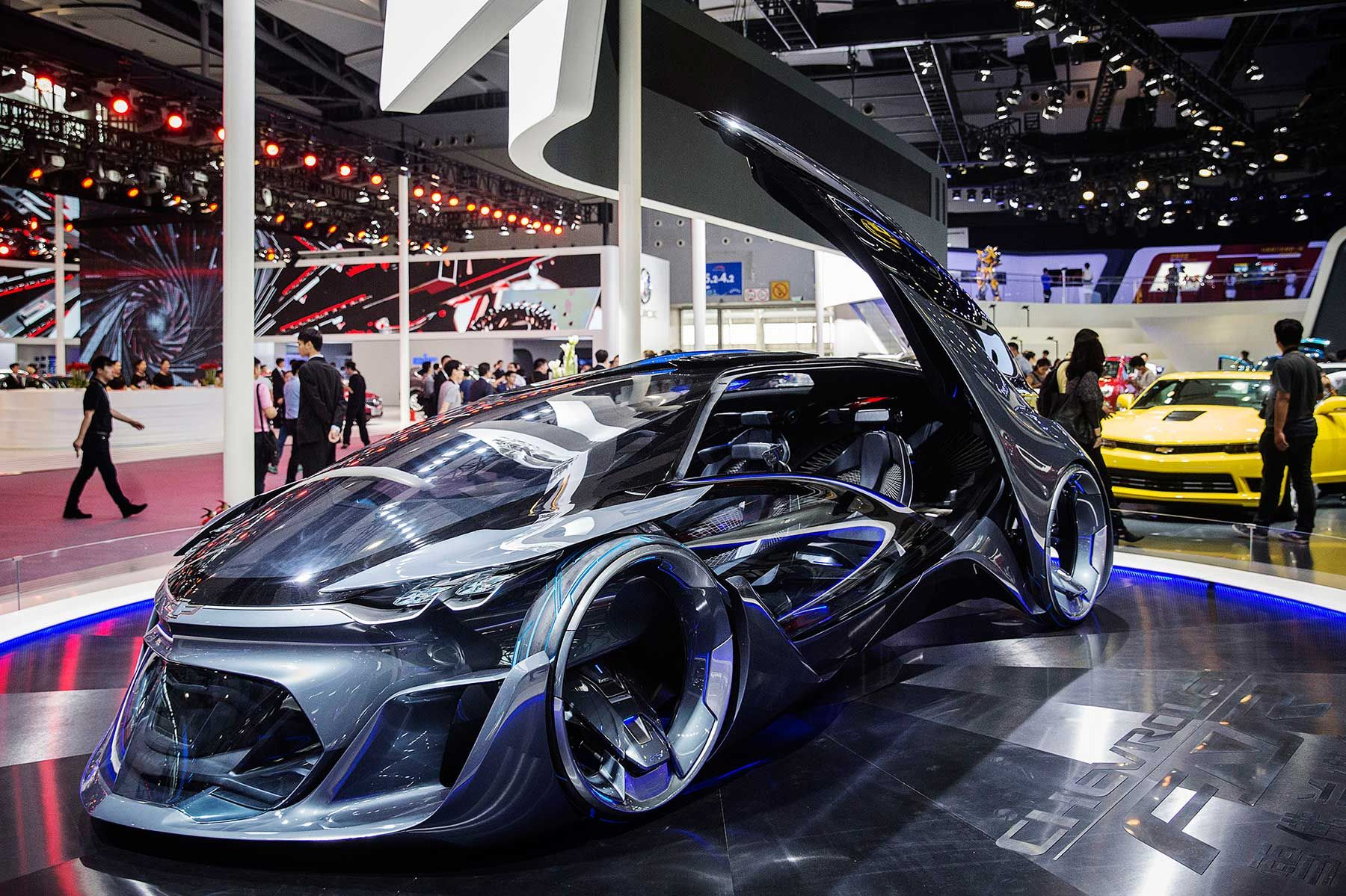 the 2018 detroit motor show is nearly upon is so it s time to take rh pinterest com