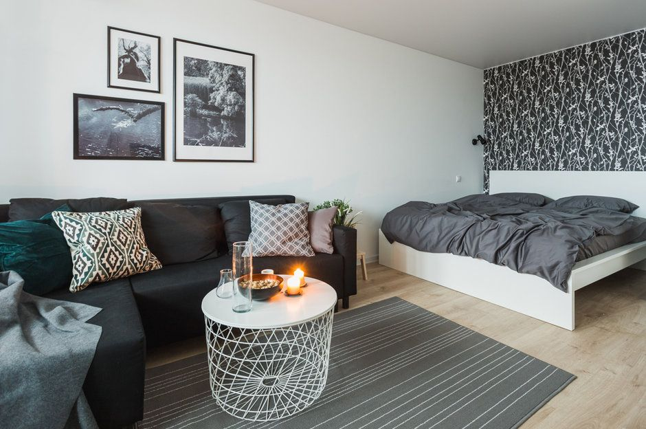 темно-синего дизайн квартиры с икеа фото грудной