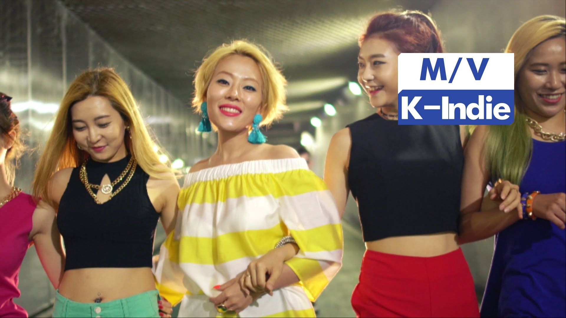 [M/V] Sol' Flower (솔플라워) - Saturday Night