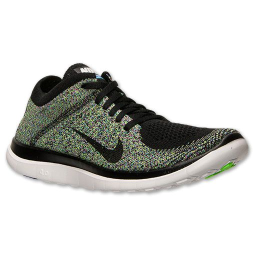d842d9e9fbc4a Women s Nike Free Flyknit 4.0 Running Shoes