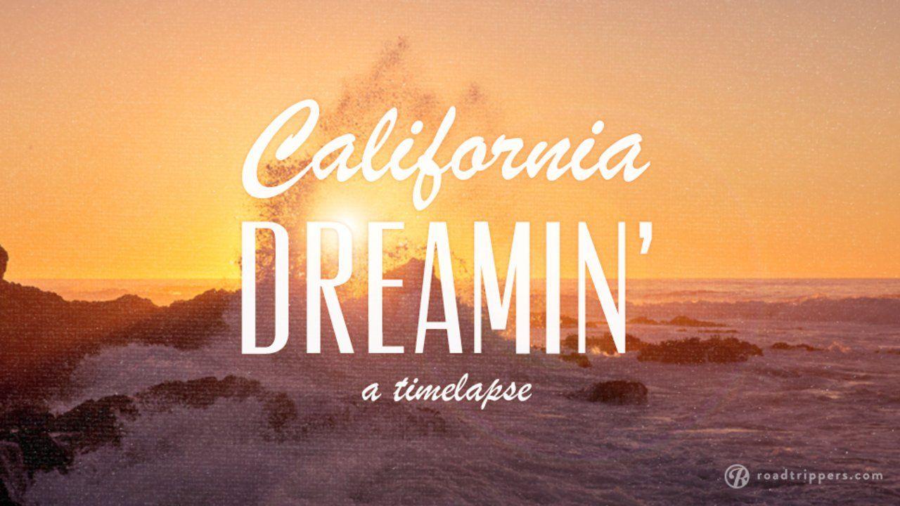 Von trockenen Wüsten bis zu hohen Bergen – Kalifornien bietet eine unglaubliche landschaftliche Vielfalt – und das alles in der Timelapse umso mehr!