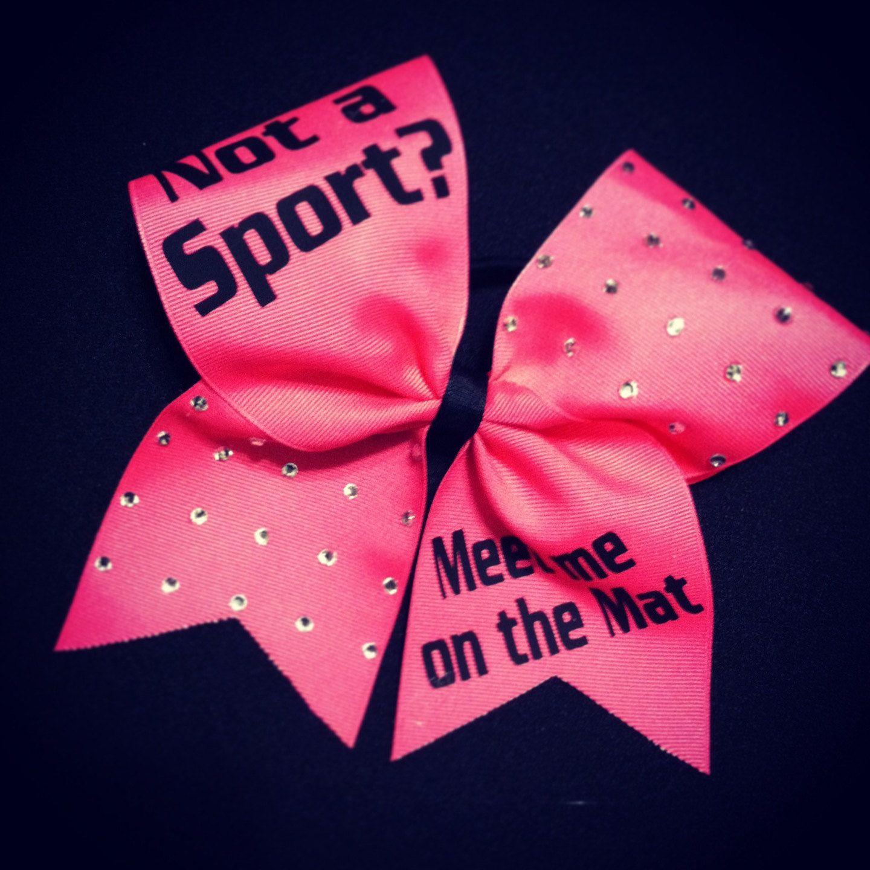 cute cheer bows - HD1440×1440