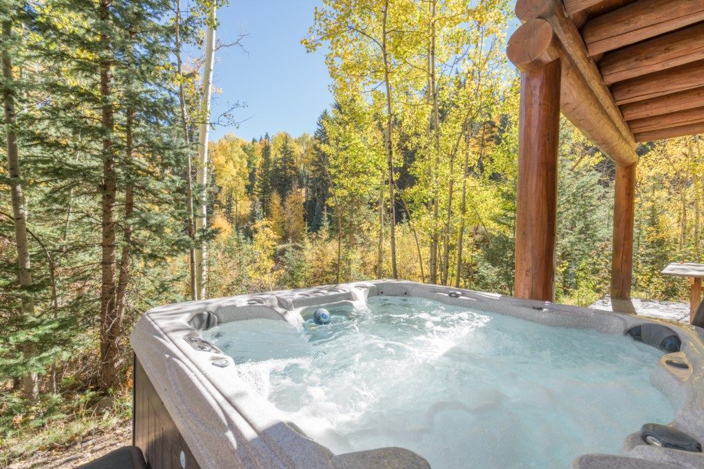 Telluride Vacation Rental Townhomes On The Creek 141