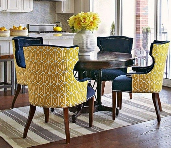 top 20 modern dining chairs