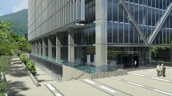 SANTIAGO DE CHILE   Proyectos Corporativos y Comerciales   E/C - SkyscraperCity