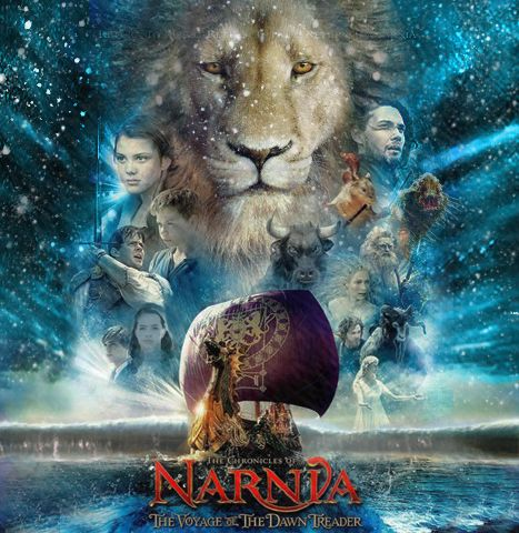 Return To Narnia By Archer Ams Deviantart Com On Deviantart As