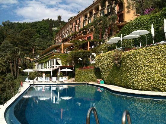 Hotel Splendido And Mare By Orient Express Portofino Italy