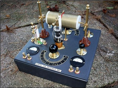 Pin On Amature Radio Rooms Ham Shack