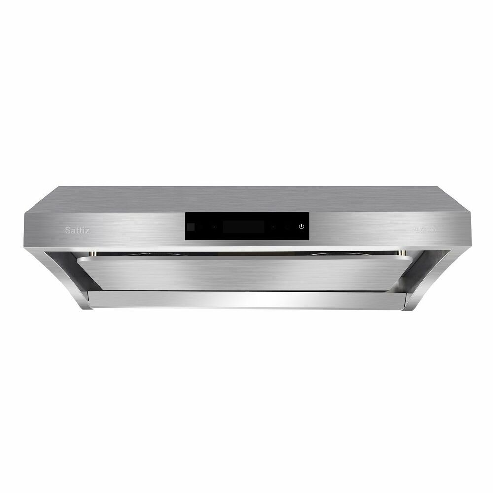 ebay sponsored wall mounted range hood sattiz 30 860cfm stainless rh pinterest com