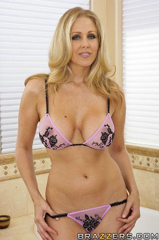 Mature big tits sex