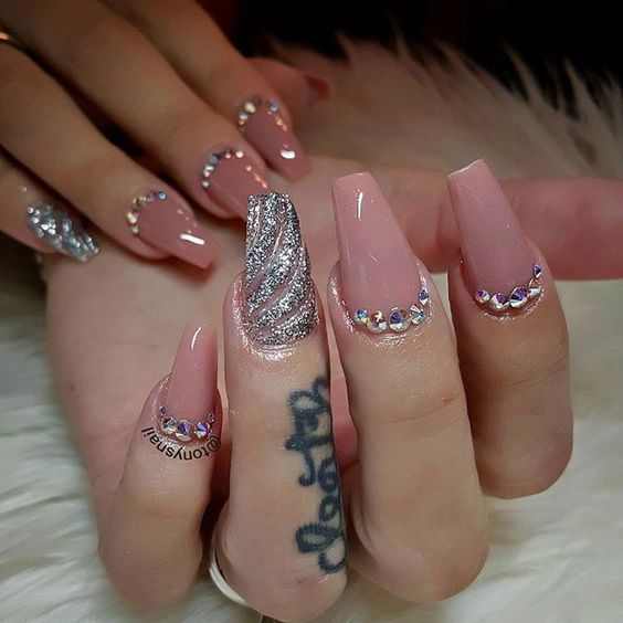 Need Some Nail Design Inspiration For Your Nails Browse These