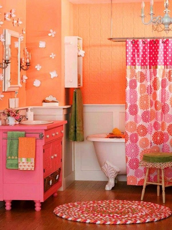 Cute Apartment Bathroom Decor Destroybmx Com