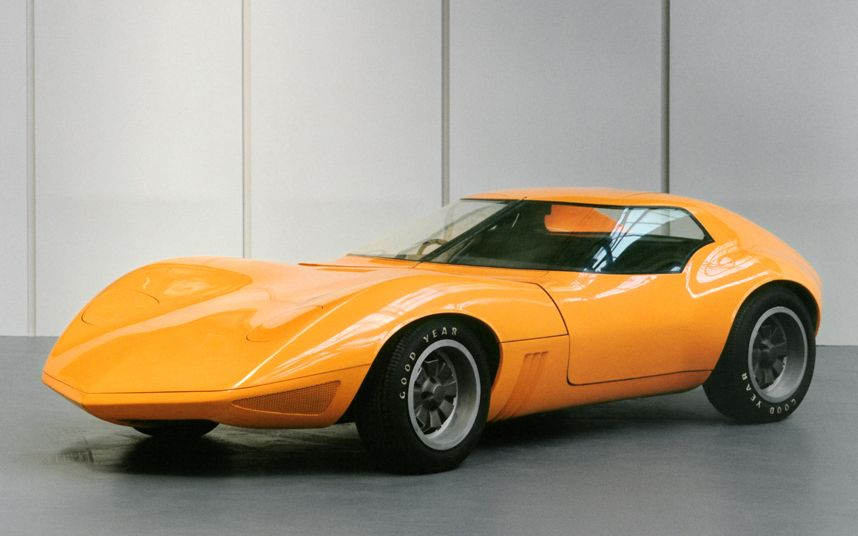 Gone But Not Forgotten 10 Concept Cars We Wish Had Actually Been