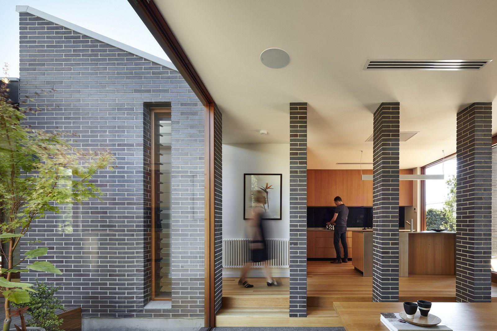 Bowral50 Bricks In Bowral Blue Architecture Architect