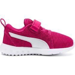 Puma Kinder Sneaker Carson 2 V Inf, Größe 23 in grau ...