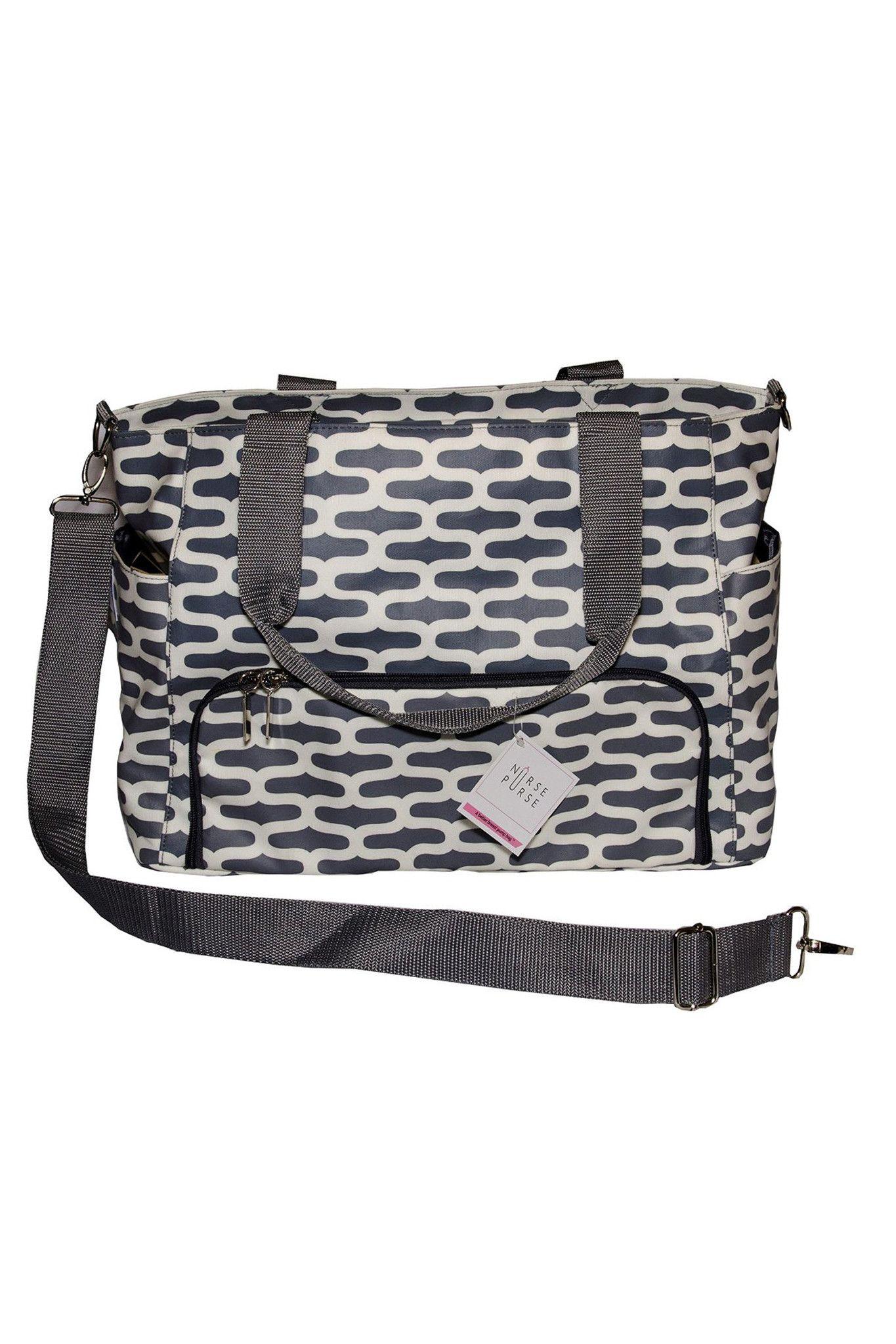Fern Breast Pump Bag by Nurse Purse. Store your breast pump, breast milk, &  pumping accessories. Shop now! milkandbaby.com