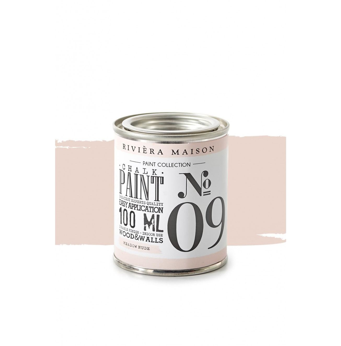 RM Chalk Paint NO97 stone 100ML Riviéra Maison - Annival