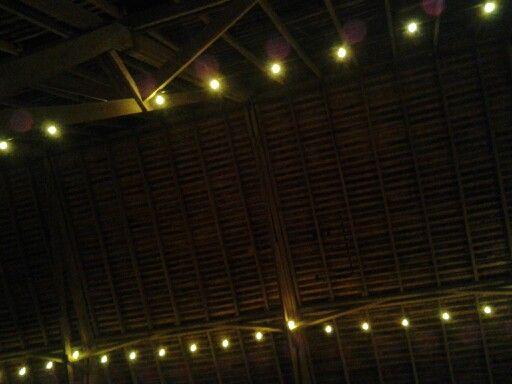 My friends barn