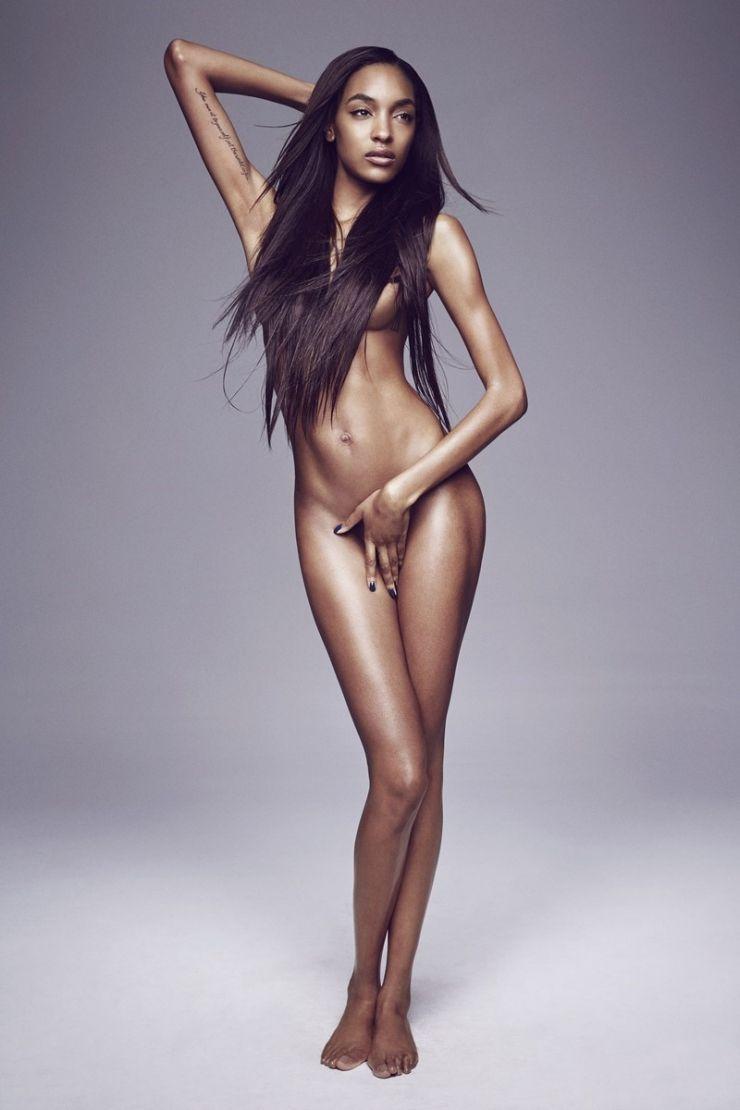 Cassie next top model nude
