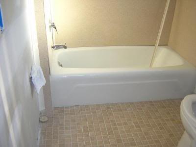 Tile vs. Surround; plus discussion of Swanstone   Bathroom ...