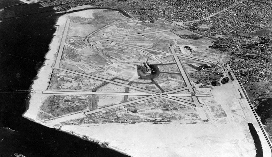 New York John F. Kennedy Airport Part 2 A VISUAL