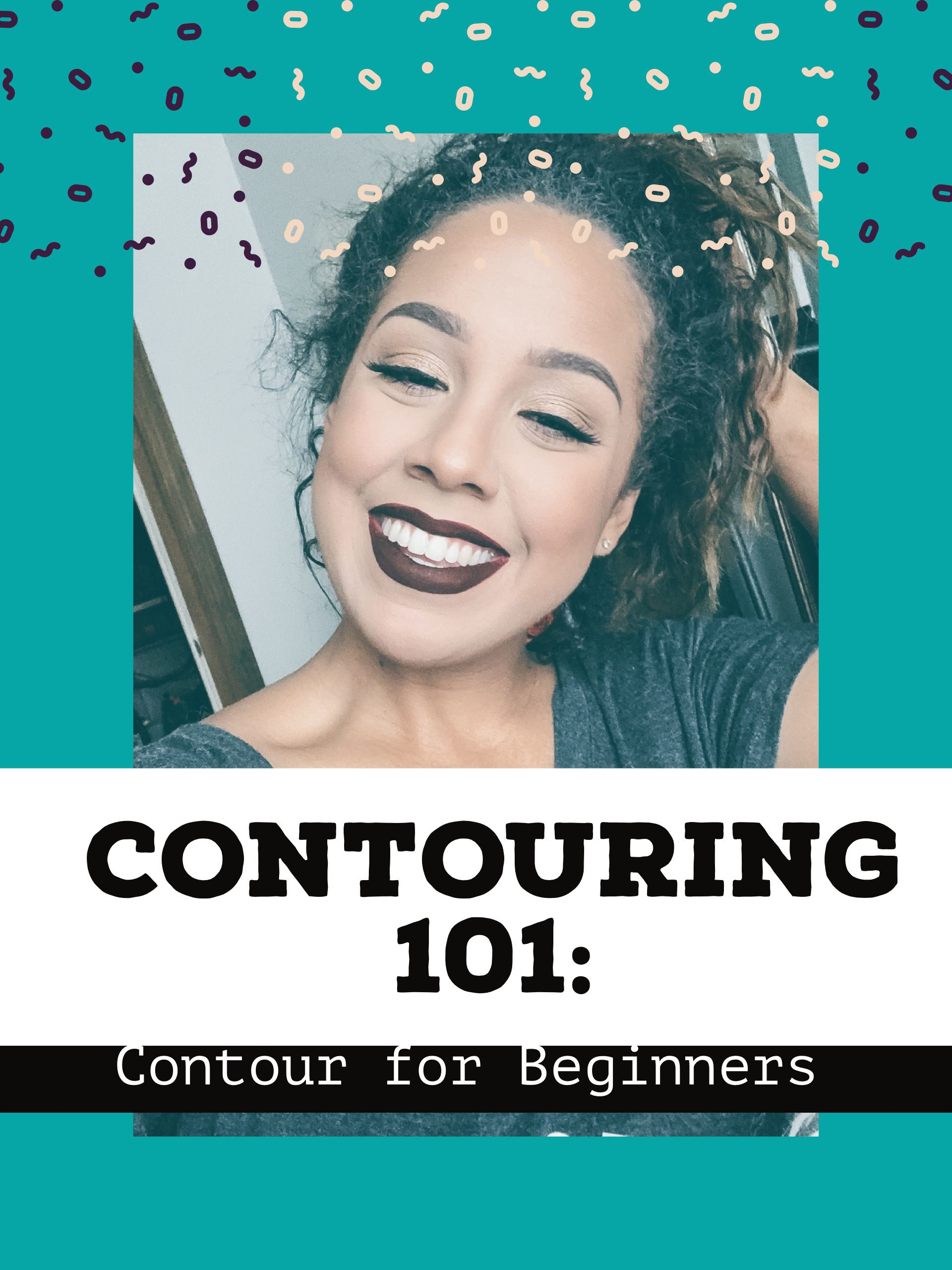 A Beginner's Guide to Contouring Contouring for