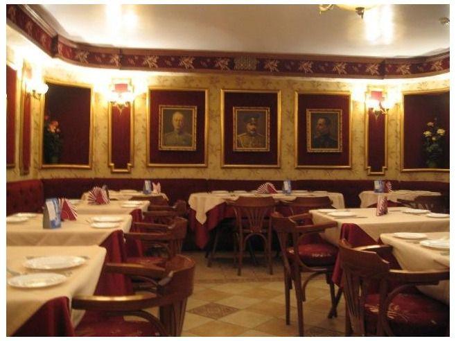 nostalgia cafe vladivostok russia great food ハバロフスク イルクーツク ウラジオストク