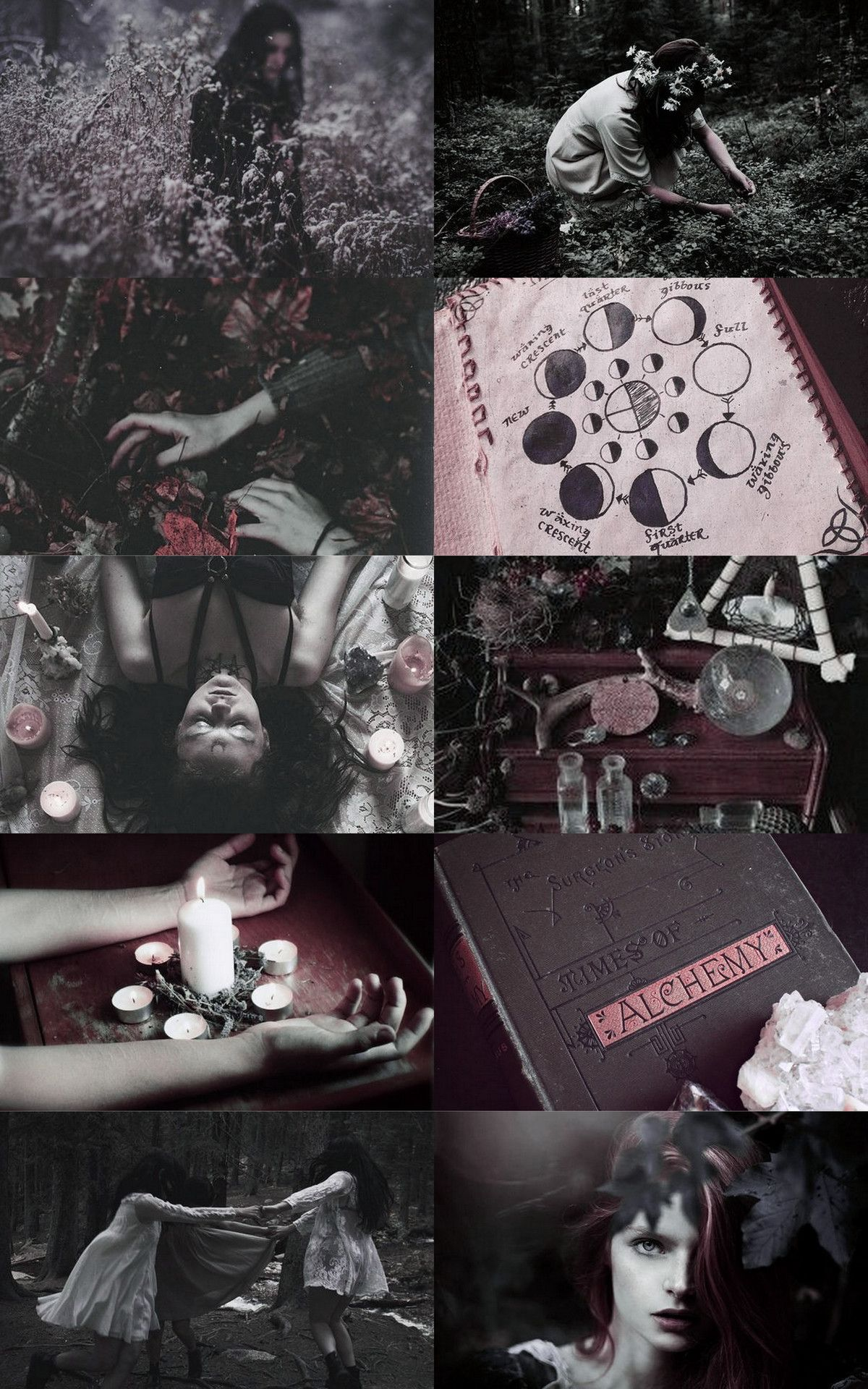 (99+) lunar witch aesthetic Tumblr (With images) Lunar