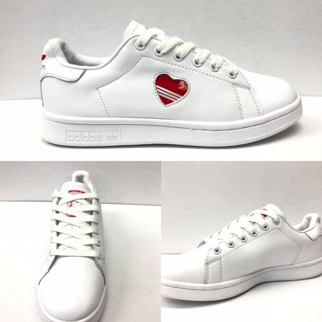 mejor en línea nuevo concepto nuevos especiales Adidas Stan Smith Numeración del 22 al 25 MX #Sneakers ...