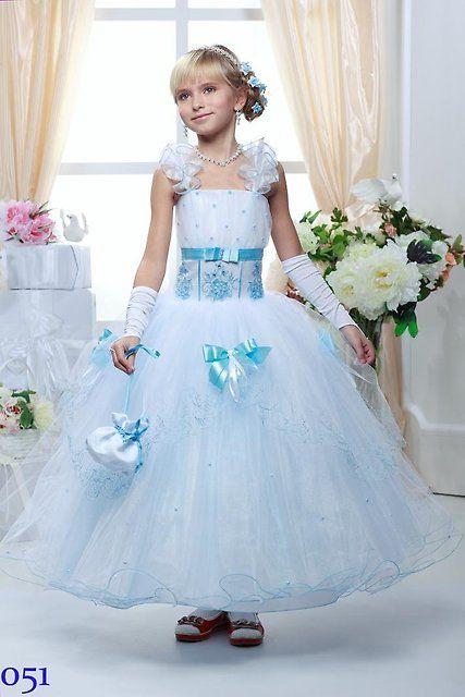Платья для девочек владивосток