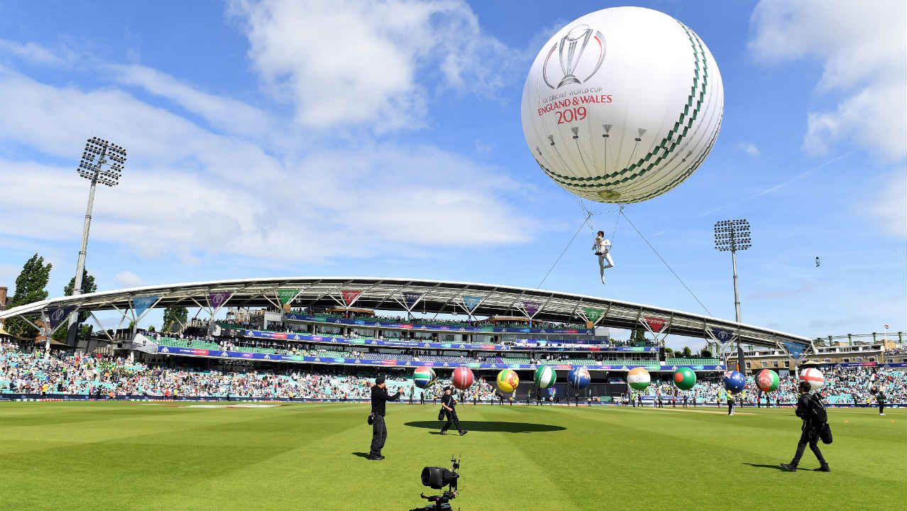 Cricket World Cup 2019 news Where to watch live match